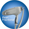 Лазер Pearl Fractional
